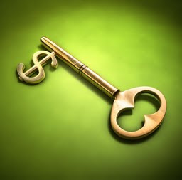 Strategic default gives keys to lenders