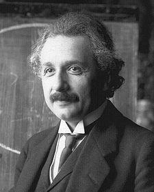225px Einstein1921 by F Schmutzer 4