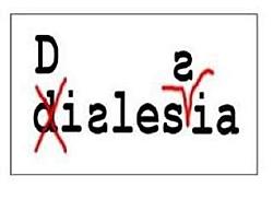 dsa, legge dsa, dislessia