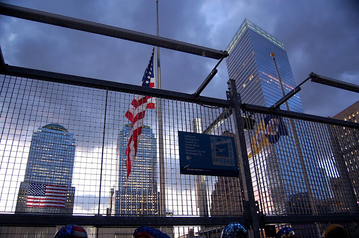 World Trade Center.. 9/11