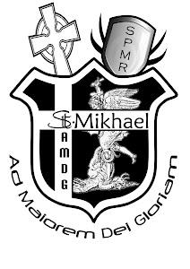 Logo Putra Altar St. Mikhael