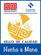 Sello de Calidad ICONTEC
