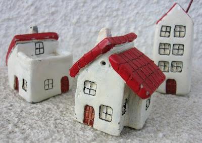 Casas de barro