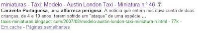 Erro na indexação de conteúdos no Google