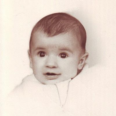 Paulo Freixinho: Bebé