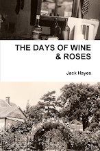 THE DAYS OF WINE & ROSES: THE BOOK!