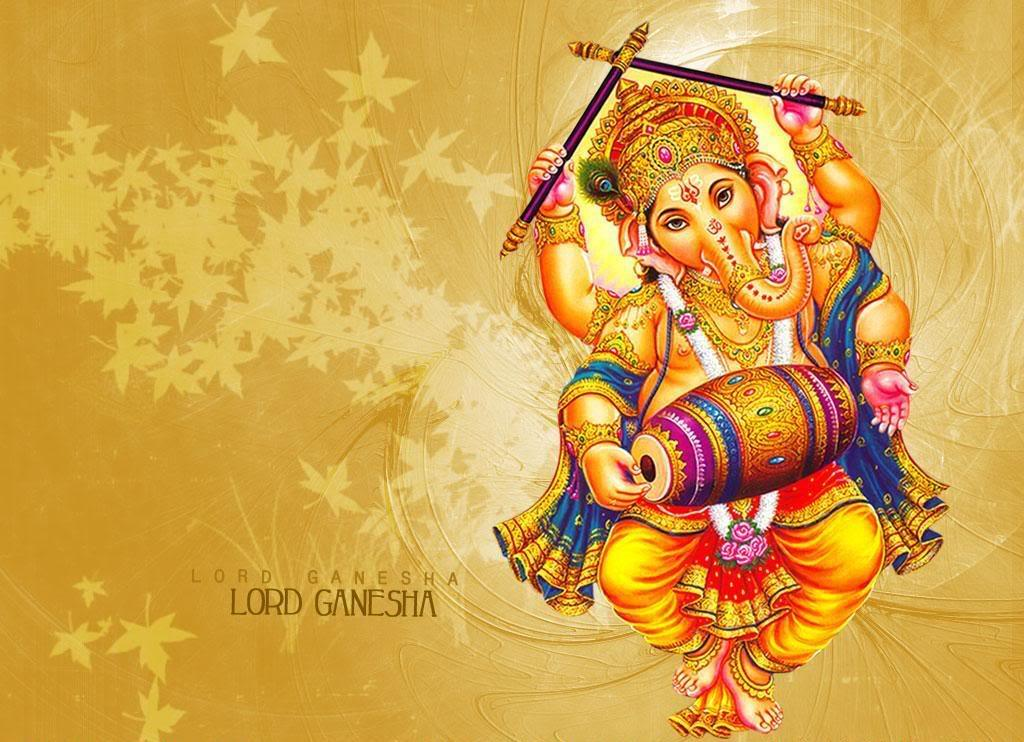 looking for Lord Ganesha images, wallpapers, Ganesha mantra or vandana.