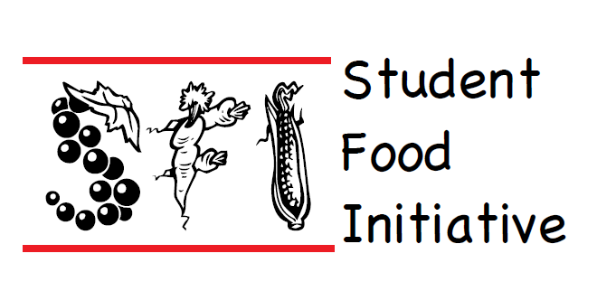 Student Food Initiative: Thoughts