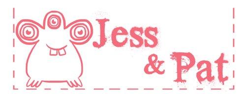 Jess & Pat