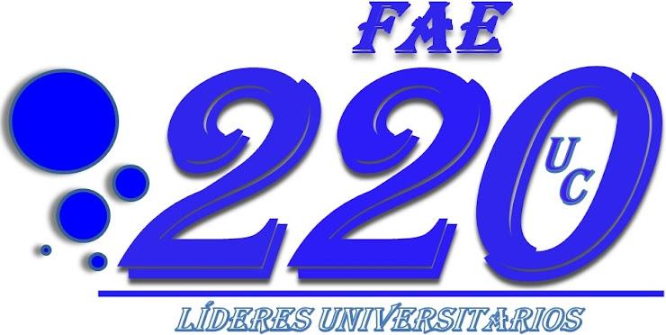 FAE 220