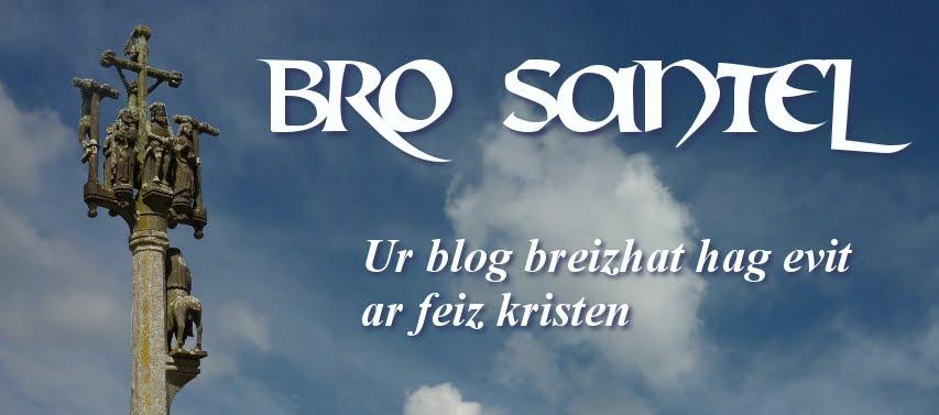 Bro Santel