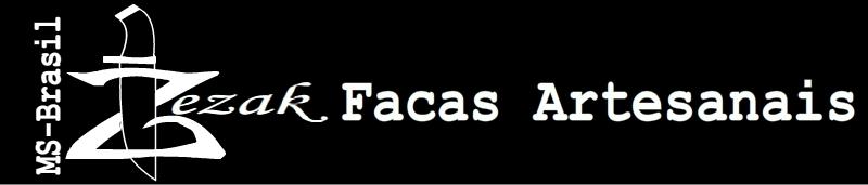 Zezak Facas Artesanais