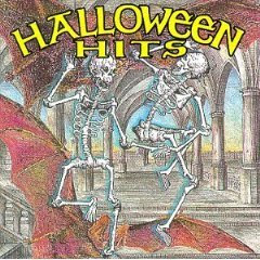 halloween hits is a great cd for your teenagers halloween dance parties the music on halloween hits is techno and exciting - Halloween Music For Parties