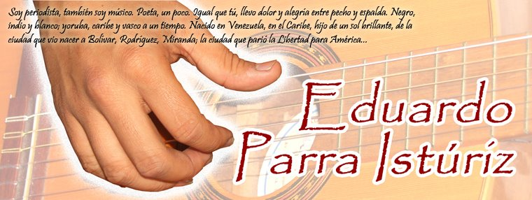 Eduardo Parra Istúriz