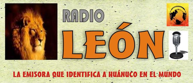 RADIO LEÓN DE NOTICIAS
