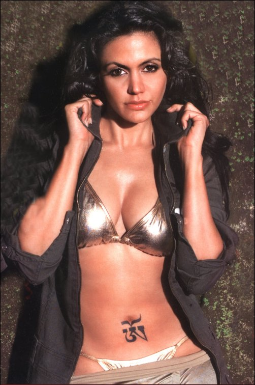 ... in Bikini ~ Hot Actress Gallery | Indian Actress Gallery | Bollywood ...