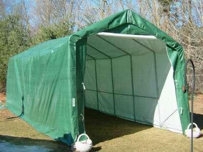 Portable Garage Shelter King Instant Garages Storage
