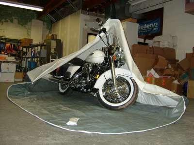 Portable Garage, Shelter King, Instant Garages, Storage ...