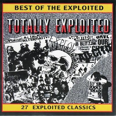 Exploited - Totally Exploited