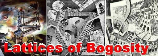 Lattices of Bogosity