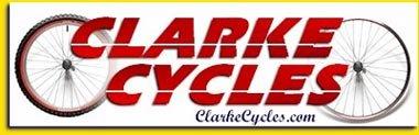 Clarke Cycles