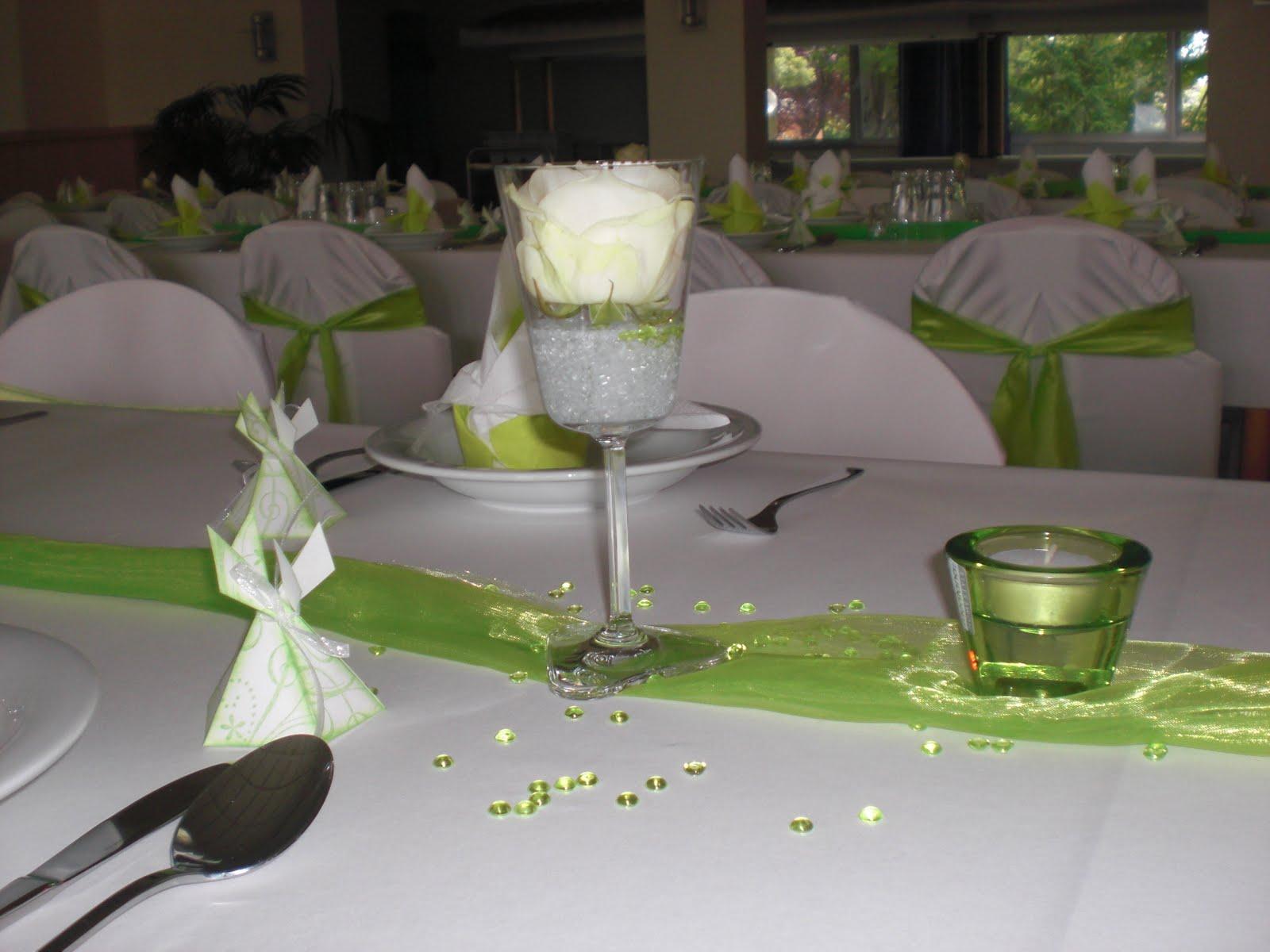 Kathi S Kreative Welt Hochzeitsdekoration