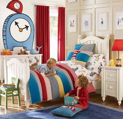 grace infusion christian 39 s new dr seuss room part 1