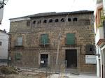 La Junta declara BIC a varios yacimientos en Málaga y un palacio de Jaén