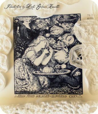feminism in christina rossettis goblin market essay