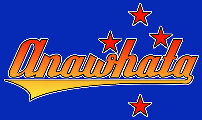 Anawhata All Stars
