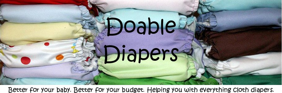 Doable Diapers