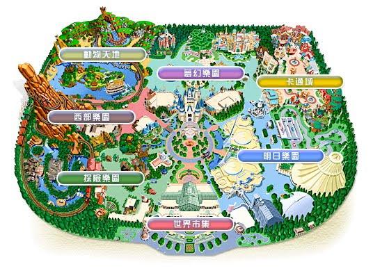 31 model Disneyland Florida Map – bnhspine.com on