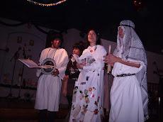 Teatro Navidad