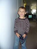 My sweet son, Jayden (10-24-07)