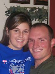 Tori & Dustin