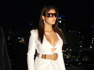 Hot Nayanthara in Night