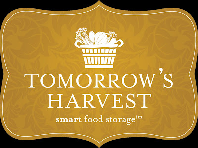 Tomorrow%27s+Harvest+Logo+(1) Review: Tomorrows Harvest freeze-dried food