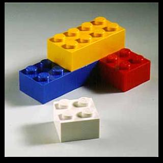 La esquina de los recuerdos: ¿Rastri, Lego o ladrillitos?