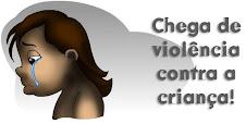 Selo Violência contra as crianças