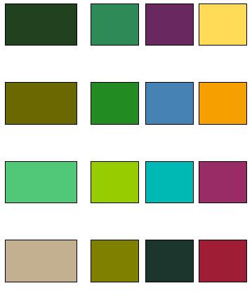 Daniela pacheco fotografia - Que colores pegan ...