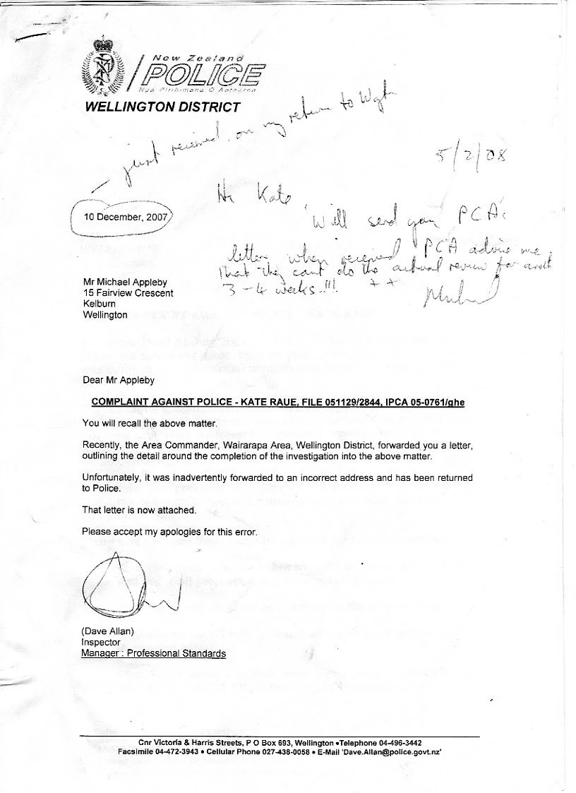Transparency in new zealand kiwikileaks police complaints transparency in new zealand kiwikileaks police complaints authority blatantly corrupt spiritdancerdesigns Image collections