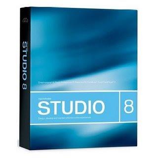 >Macromedia Studio 8