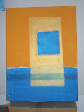 peintures du WE du 12 avril 2009