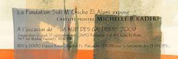 INVITE EXPO DE SEPT 2009