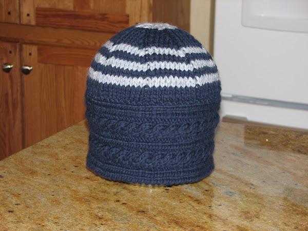 David's Cap