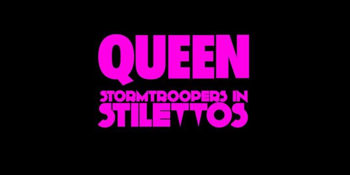 Queen 40 años