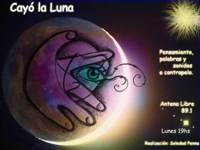 Cayo la luna