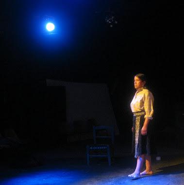 Luisa Calcumil