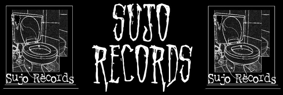 __#Sujo Records#__