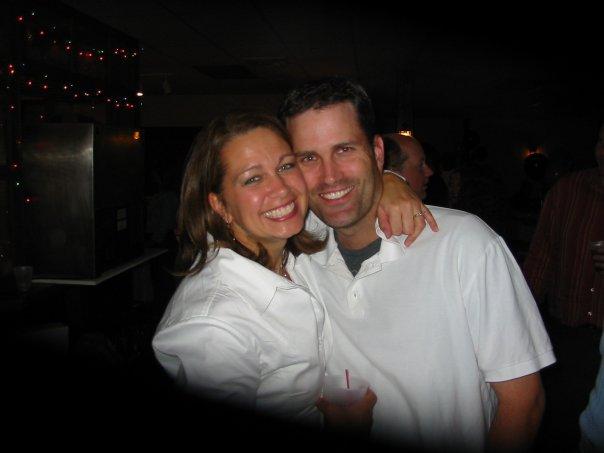 Andy & Jenn